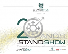 Congratulations to us, Stand Show! We did 20 years!